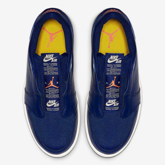 Zapatillas Nike Jordan 1 Retro Low Oferta Inaugural Tienda