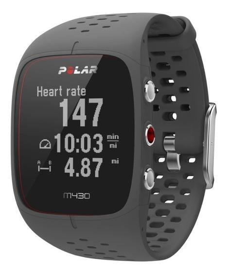 Reloj Polar M430 -monitor De Frecuencia Cardiaca + Gps