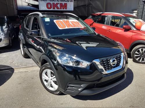 Nissan Kicks 1.6 16v S Automático 2020 0km