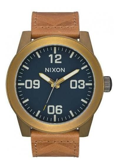 Nixon Corporal A243-2731 Original Novo Prova D
