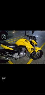Honda Cb300 R Flex