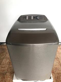Lavadora LG Turbo Drum De 12,5 Kg