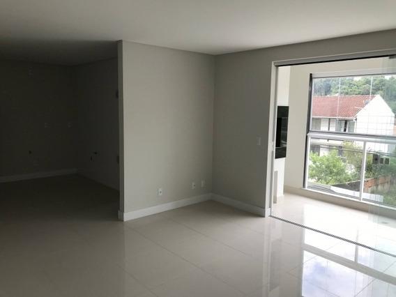 Apartamento Em Água Verde, Blumenau/sc De 75m² 2 Quartos À Venda Por R$ 330.000,00 - Ap67491