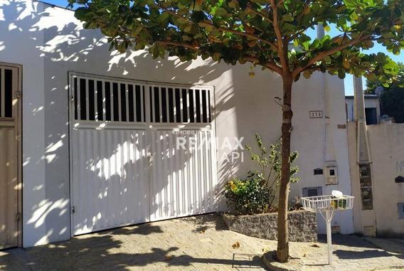 Casa À Venda, 131 M² Por R$ 360.000,00 - Parque Residencial Jundiaí Ii - Jundiaí/sp - Ca2211