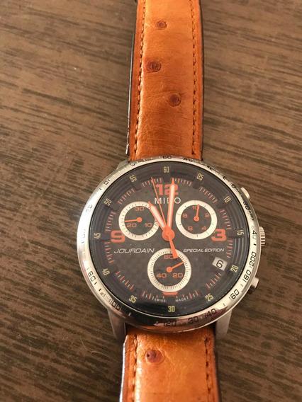 Relógio Mido Jourdain