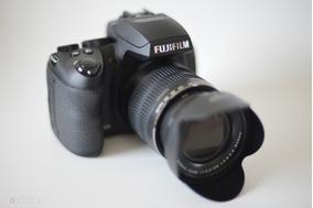 Câmera Fujifilm Finepix Hs30exr + Bateria Extra Grátis