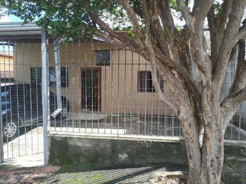 Casa Com 3 Dormitórios À Venda, 180 M² Por R$ 450.000 - Jardim Itapuã - Valinhos/sp - Ca1752