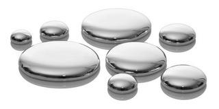 1000 Gramos De Mercurio Liquido 99% Pureza
