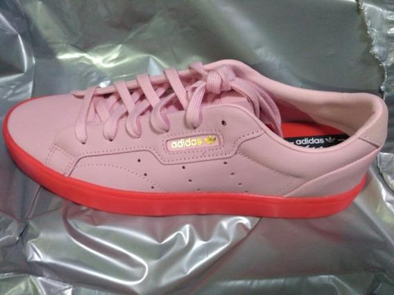 Tenis Sleek adidas Originales,