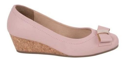 Zapato Confort Shosh Dama Ocasional 825425