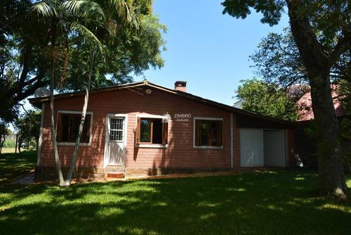 Casa Para Venda Em Itaara Com Terreno 20x52 Apta Para Fazer Financiamento - 996449