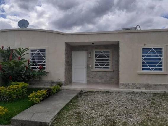 Casa En Venta Araure Portuguesa 20 6405 J&m 04121531221