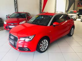 Audi A1 1.4 Turbo Attraction Impecável E Com Preço Incrível