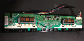 Placa Inverter Aoc 32 L32w831