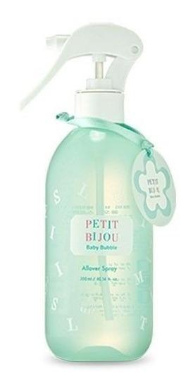 Body Spray Petit Bijou Bubble Etude House 150ml