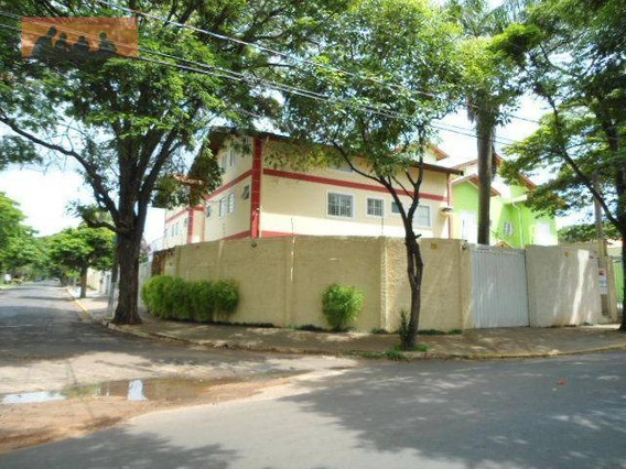 Kitnet Com 1 Dormitório Para Alugar, 34 M² Por R$ 2.000/mês - Cidade Universitária - Campinas/sp - Kn0147