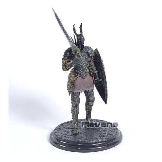 Black Knight Cavaleiro N Dark Souls 1 2 3 Boneco Fig De Ação
