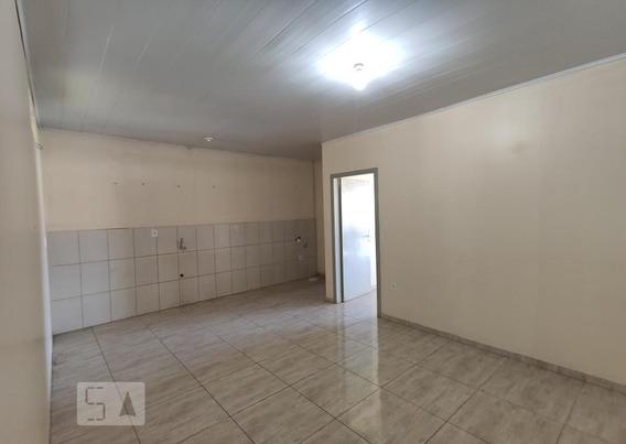 Apartamento Para Aluguel - Santo André, 1 Quarto, 48 - 893115608