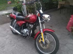 Yamaha Yba 125cc