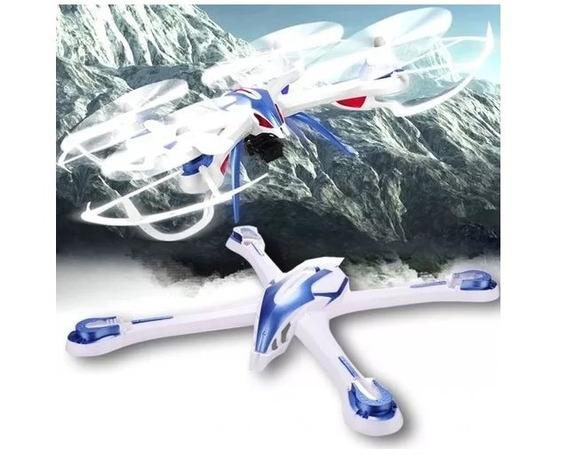 Carcaça Superior Do Drone Tarantula X6
