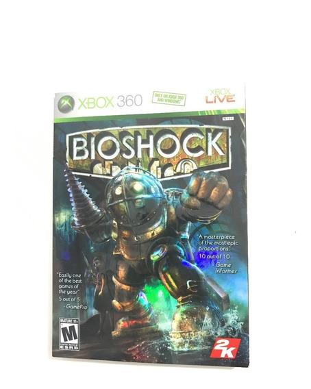 Bio Schock - Original Usa