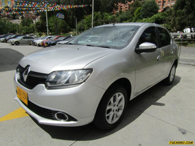 Renault Logan Privilege Mt 1600