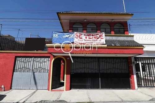 Casa Amplia En Venta En Col. Gabriel Pastor, Zona Céntrica