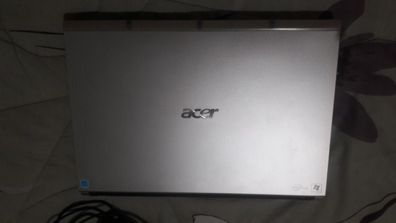 Touch Book Acer Iconia 6120
