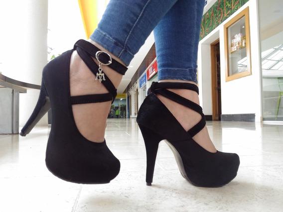 Zapatos Para Mujer La Taconería