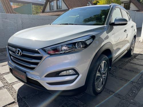 Hyundai Tucson Value 2018