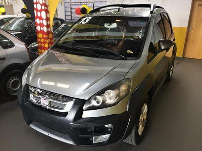 Fiat Idea Adventure 1.8 Completa 2013