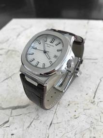 Reloj Patek Philippe Nautilus Para Hombre Automático Pp3