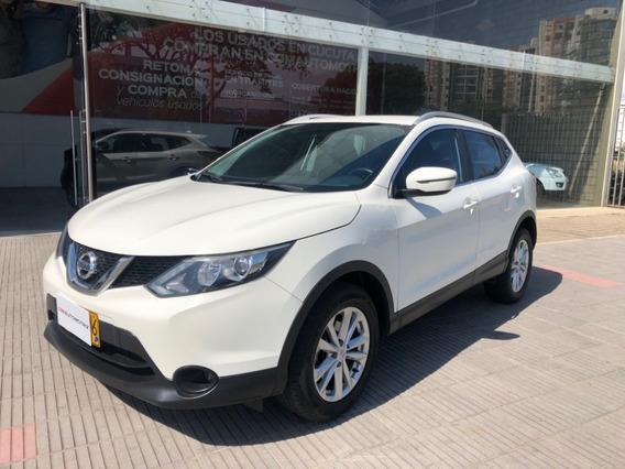 Nissan Qashqai Advance 4x2 Aut