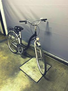 Bicicleta Paseo R28