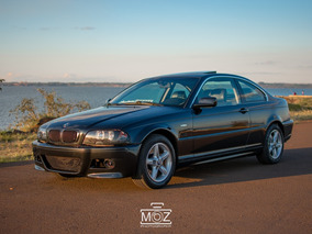 Bmw Serie 3 2.8 328 Ci Coupe Executive At 2000