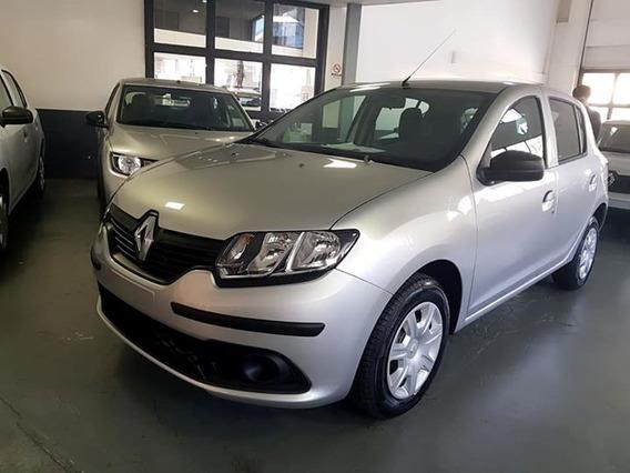 Renault Logan 1.6 Authentique 85cv .. (lean)