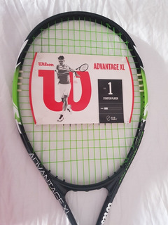 Raqueta Wilson Advantage Xl