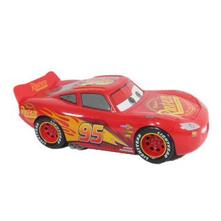 Coche Friccion 27cm Rayo Mcqueen Cars3 Tm5 Regalo Ideal Niño