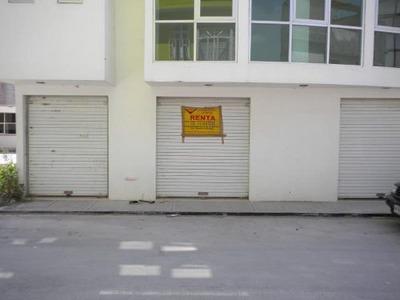 Local Comercial En Renta El Salitre