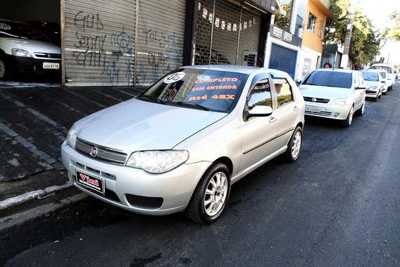 Fiat Palio 1.8 Flex Hlx 5p 2005/2006