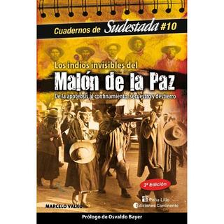 Malón De La Paz - Marcelo Valko