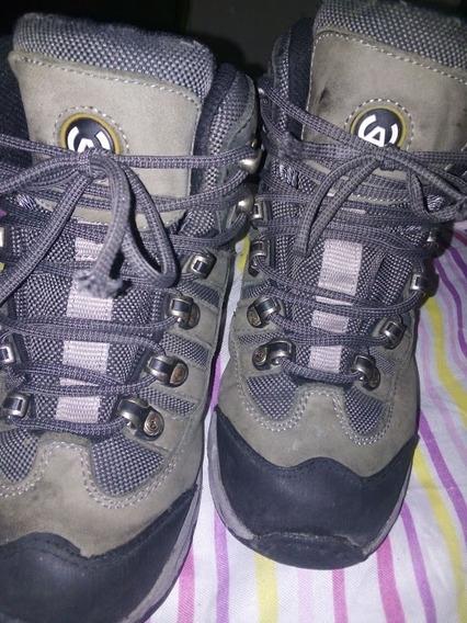 Zapatos Marca Wear Aer (para Niños)