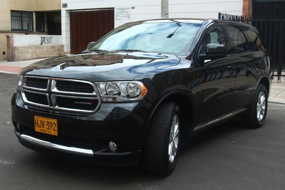 Dodge Durango Sxt 3.6
