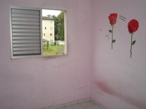 Vende-se Apartamento No Jardim Umuarama Em Itanhaém