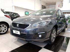 Albens | Peugeot 308 Active 1.6 Noir Perla Nera 5p 0km 2018l