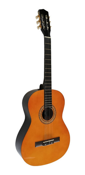 Guitarra Criolla De Estudio Martin Smith + Funda