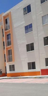 Renta Departamento En Villas Del Refugio