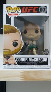 Funko Pop! [jg] Conor Mcgregor #07