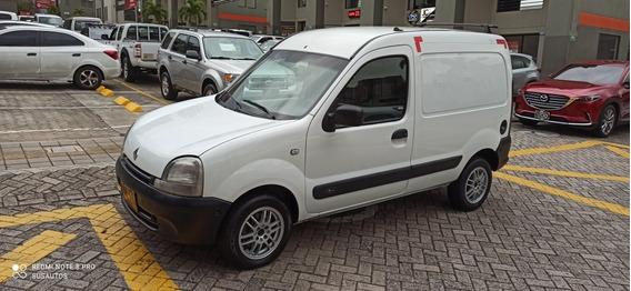 Renault Kangoo 2007 1.6 Express