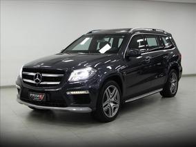 Mercedes-benz Gl 63 Amg Mercedes-benz Gl 63 Amg Blindado V8